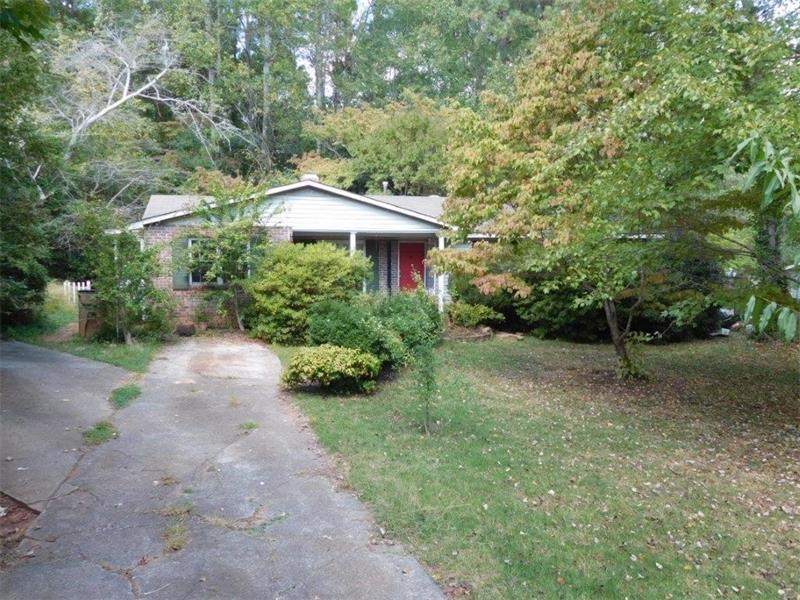 4475 Twin Creek Drive, Kennesaw, GA 30144 (MLS #5762051) :: North Atlanta Home Team