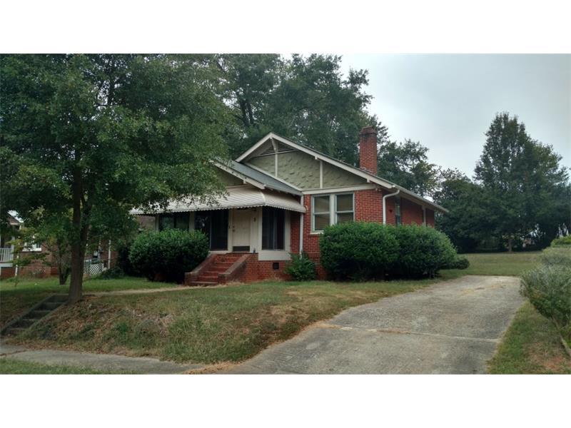 5 G Avenue, Gainesville, GA 30504 (MLS #5762083) :: North Atlanta Home Team
