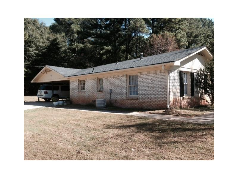 5408 Langhorn Way, Norcross, GA 30093 (MLS #5762090) :: North Atlanta Home Team