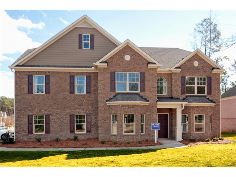 109 Durham Lake Parkway, Fairburn, GA 30213 (MLS #5762104) :: North Atlanta Home Team