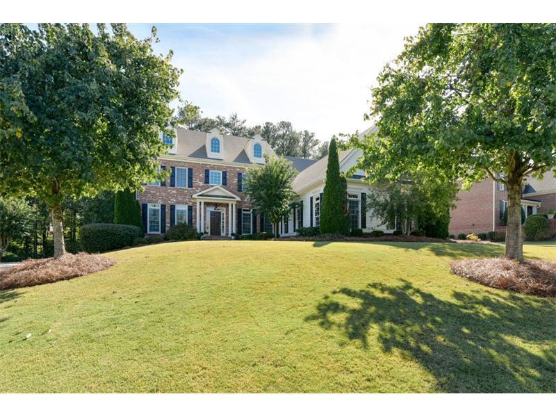 3057 Moss Stone Lane, Marietta, GA 30064 (MLS #5762108) :: North Atlanta Home Team