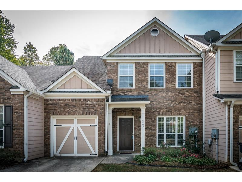 4803 Cameron Way #4803, Acworth, GA 30101 (MLS #5762135) :: North Atlanta Home Team