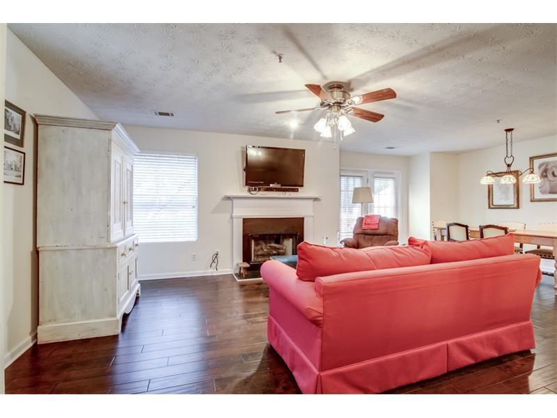 1403 Keys Crossing Drive NE #1403, Brookhaven, GA 30319 (MLS #5762144) :: North Atlanta Home Team
