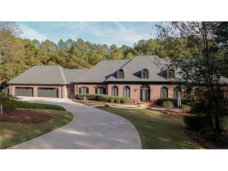305 Pinyan Place, Roswell, GA 30075 (MLS #5762151) :: North Atlanta Home Team