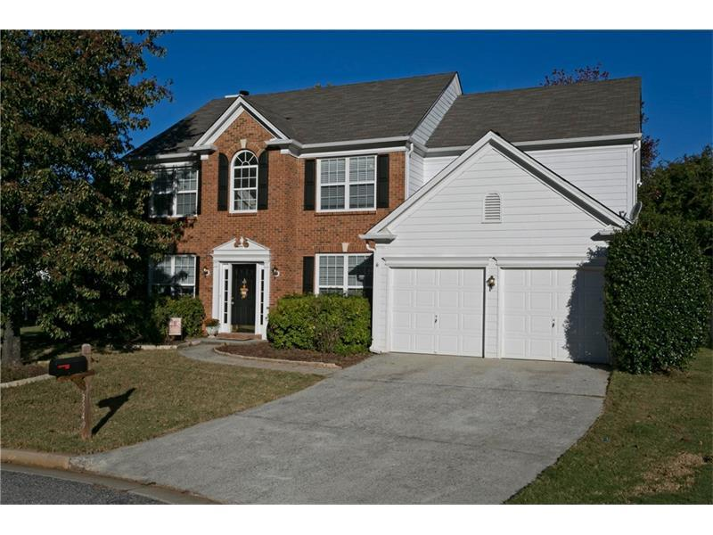 3549 Myrtlewood Chase NW, Kennesaw, GA 30144 (MLS #5762154) :: North Atlanta Home Team