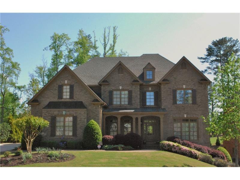 2155 Tayside Crossing NW, Kennesaw, GA 30152 (MLS #5762155) :: North Atlanta Home Team