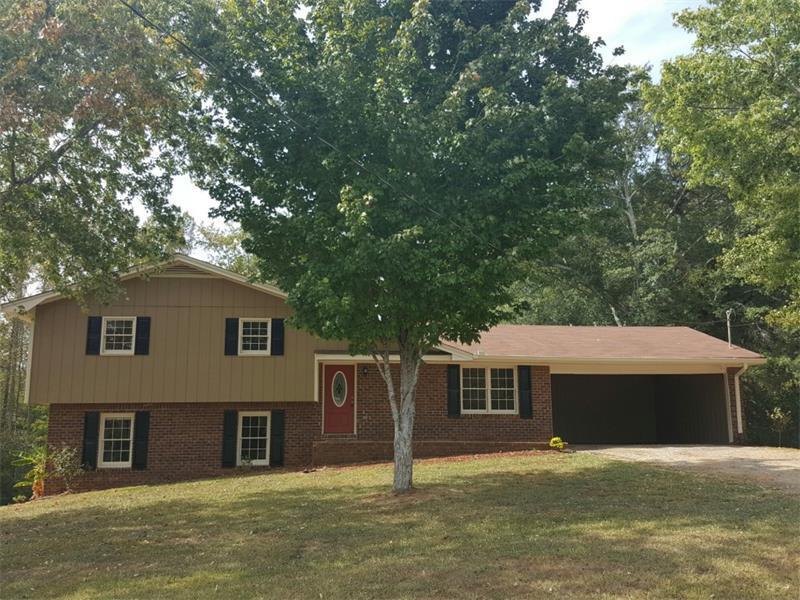 55 W Knight Drive, Carrollton, GA 30116 (MLS #5762166) :: North Atlanta Home Team