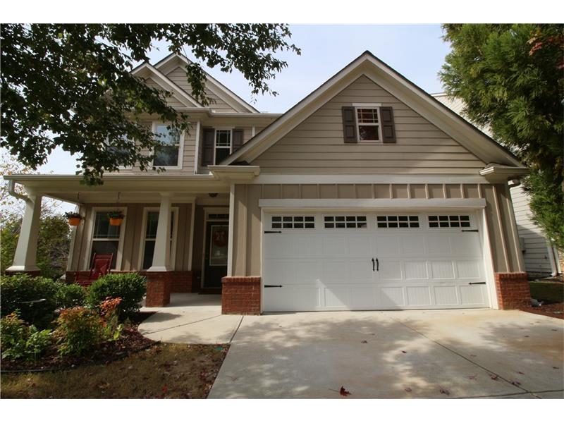 1749 Wilford Drive, Lawrenceville, GA 30043 (MLS #5762170) :: North Atlanta Home Team