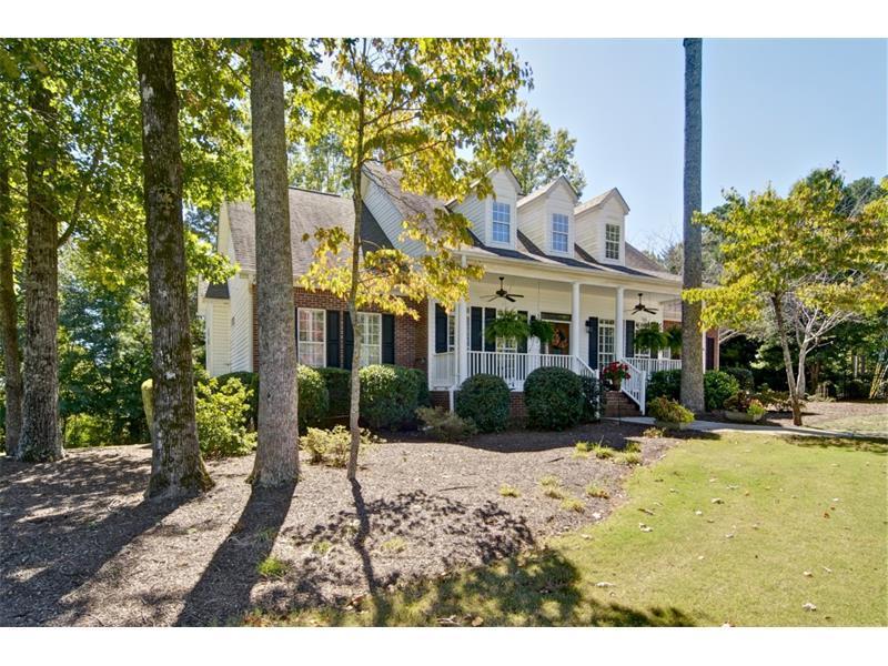 4181 Crowder Drive NW, Kennesaw, GA 30152 (MLS #5762175) :: North Atlanta Home Team