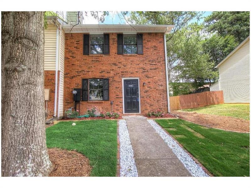 1441 Springleaf Circle SE, Smyrna, GA 30080 (MLS #5762181) :: North Atlanta Home Team