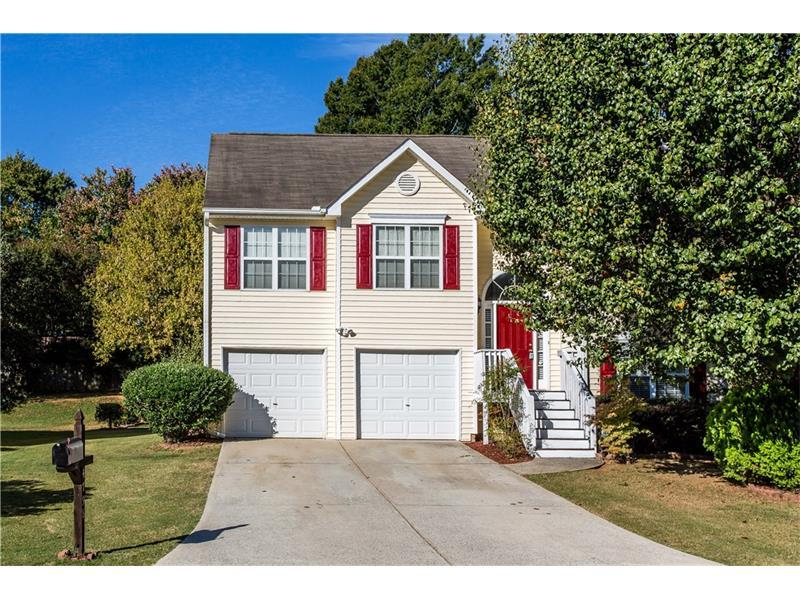 4798 Nature Trail, Austell, GA 30106 (MLS #5762182) :: North Atlanta Home Team