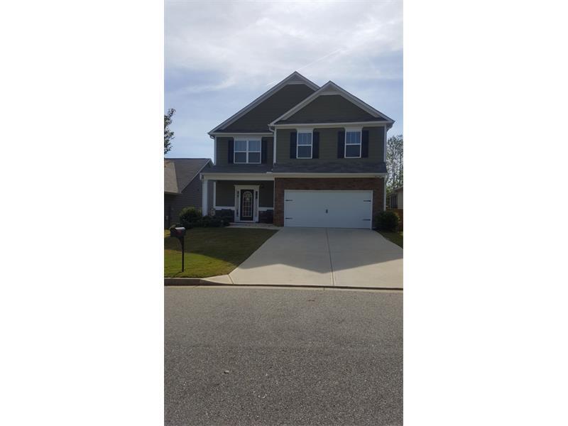 506 Reece Trail, Ball Ground, GA 30107 (MLS #5762187) :: North Atlanta Home Team