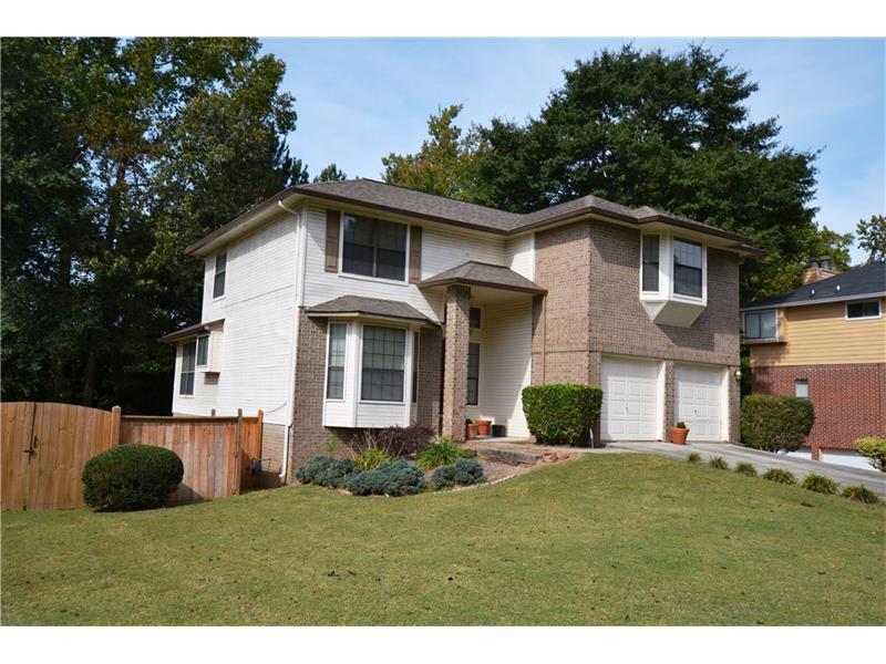 7047 Ivy Pointe Row, Austell, GA 30168 (MLS #5762242) :: North Atlanta Home Team