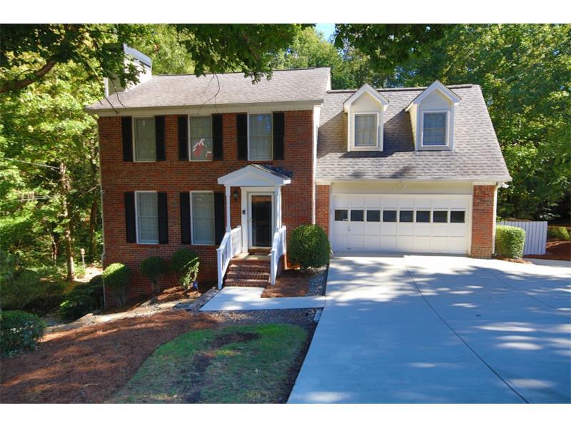 3053 Glynn Mill Drive, Snellville, GA 30039 (MLS #5762261) :: North Atlanta Home Team