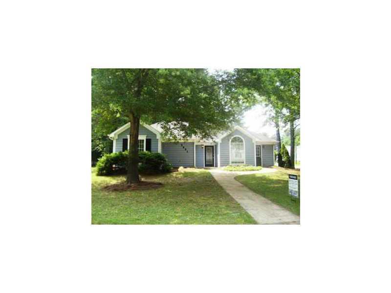 3491 Baroney Lane SW, Marietta, GA 30008 (MLS #5762267) :: North Atlanta Home Team