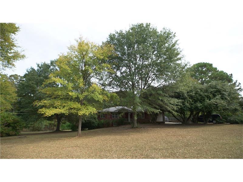 5342 Stagecoach Road, Ellenwood, GA 30294 (MLS #5762269) :: North Atlanta Home Team