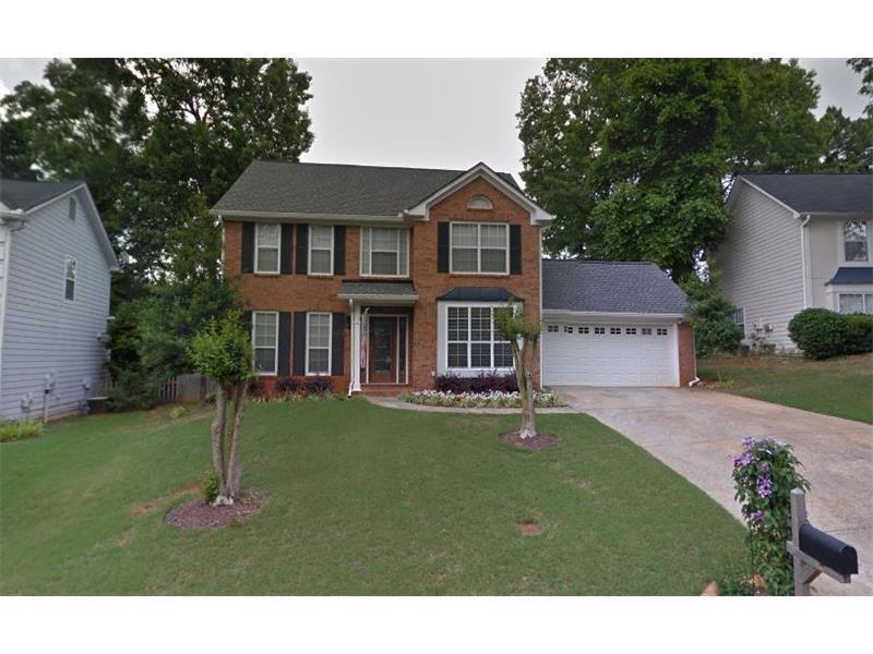 2535 Jakin Way, Suwanee, GA 30024 (MLS #5762272) :: North Atlanta Home Team