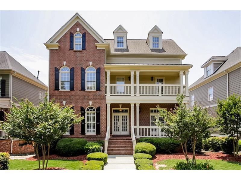 2108 Murren Drive SE, Smyrna, GA 30080 (MLS #5762294) :: North Atlanta Home Team