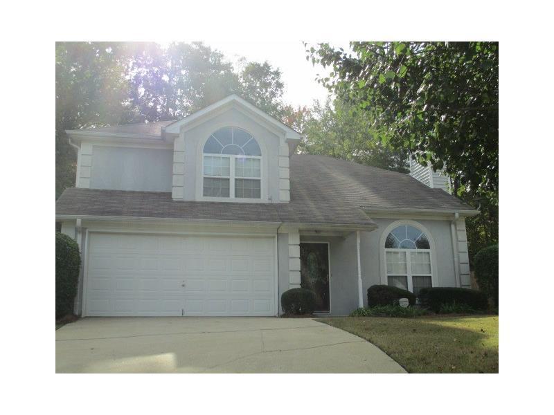 775 Mayfern Way, Fairburn, GA 30213 (MLS #5762308) :: North Atlanta Home Team