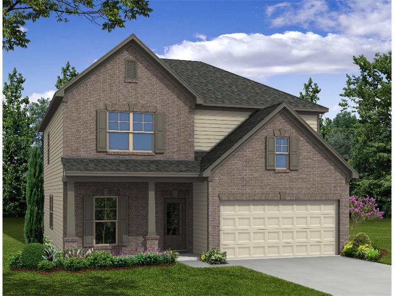 4445 Pleasant Woods Drive, Cumming, GA 30028 (MLS #5762310) :: North Atlanta Home Team