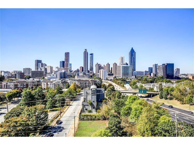 480 John Wesley Dobbs Avenue #414, Atlanta, GA 30312 (MLS #5762311) :: North Atlanta Home Team