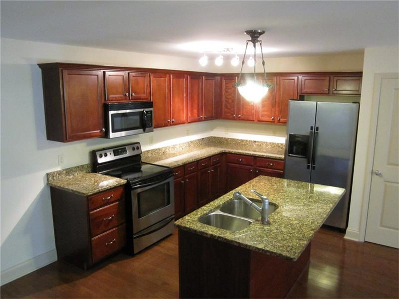 1305 Madison Lane SE, Smyrna, GA 30080 (MLS #5762314) :: North Atlanta Home Team