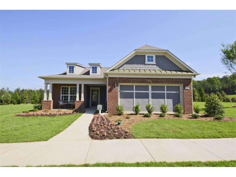 1081 Branch Creek Way, Greensboro, GA 30642 (MLS #5762357) :: North Atlanta Home Team