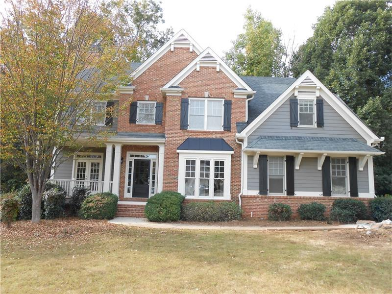 6136 Carlisle Court, Douglasville, GA 30135 (MLS #5762364) :: North Atlanta Home Team