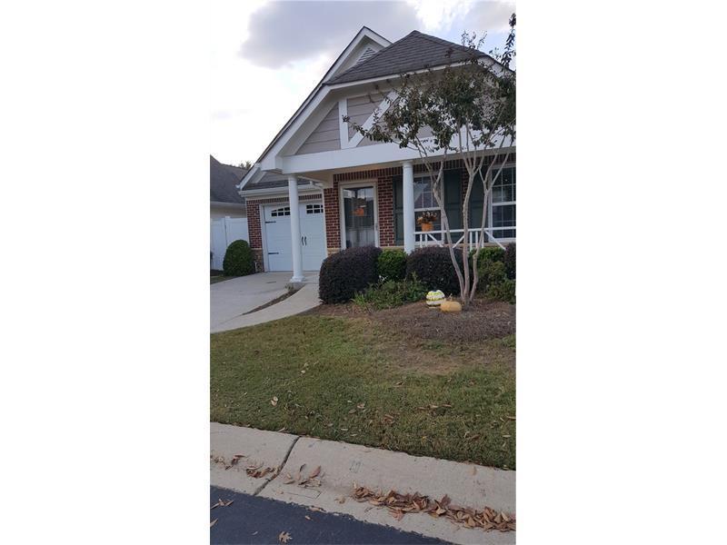 208 Abercorn Way SE, Woodstock, GA 30188 (MLS #5762377) :: North Atlanta Home Team