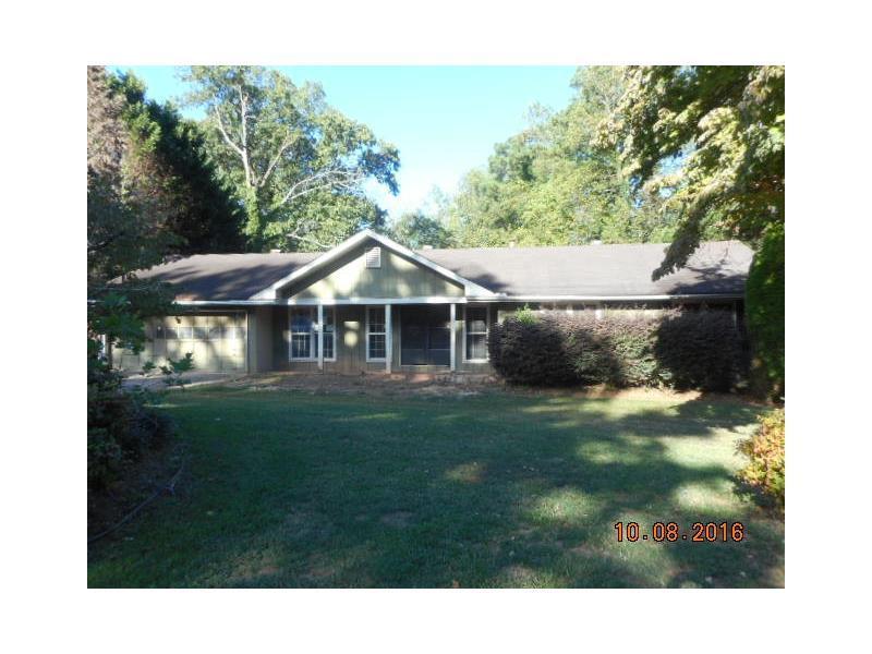 5446 Brookwood Drive, Mableton, GA 30126 (MLS #5762405) :: North Atlanta Home Team