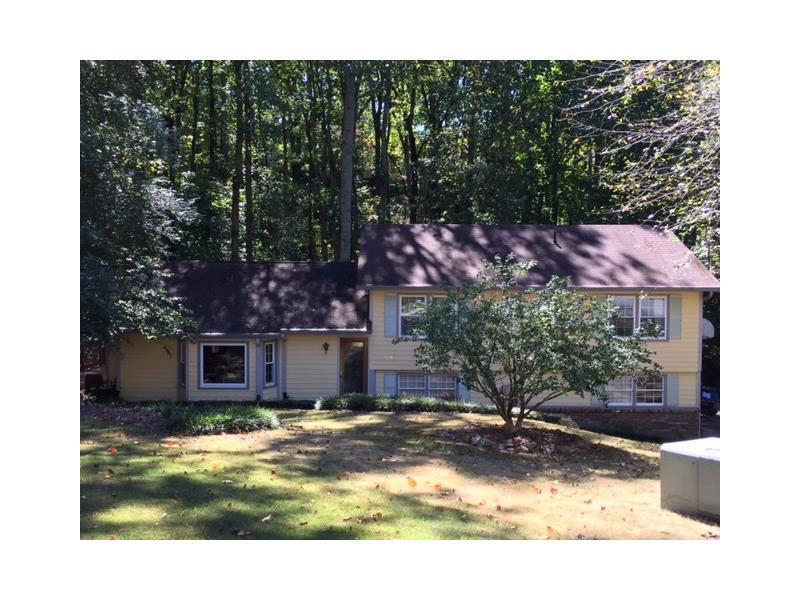 3760 Winslow Court, Marietta, GA 30062 (MLS #5762411) :: North Atlanta Home Team