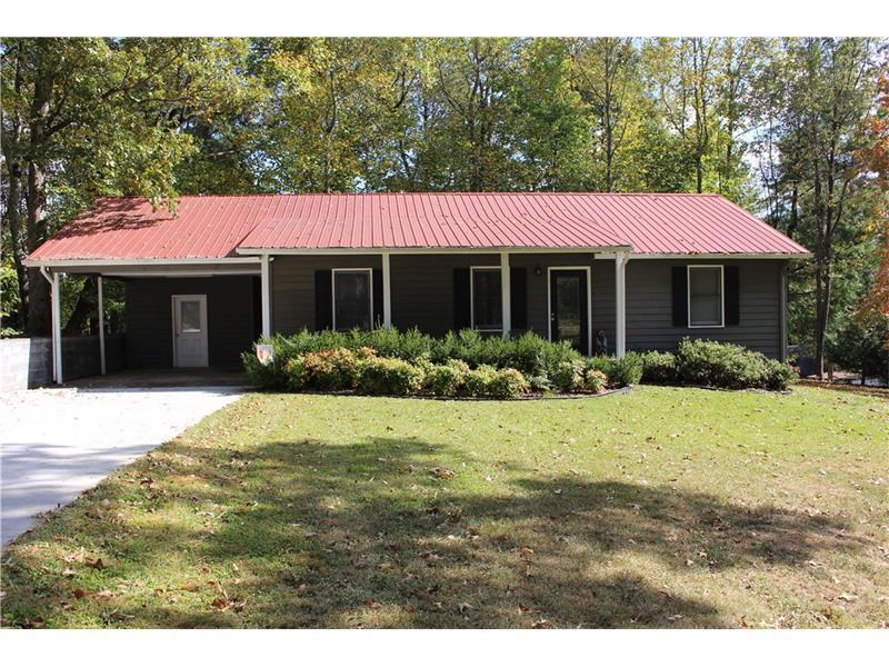 225 College Street, Blue Ridge, GA 30513 (MLS #5762419) :: North Atlanta Home Team