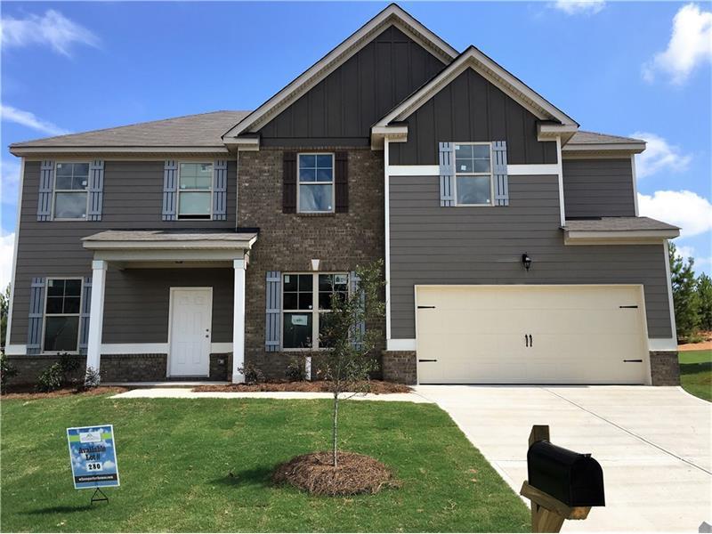 80 Oakwood Drive, Covington, GA 30016 (MLS #5762423) :: North Atlanta Home Team
