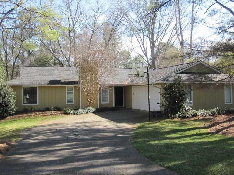 285 Truehedge Trace, Roswell, GA 30076 (MLS #5762428) :: North Atlanta Home Team