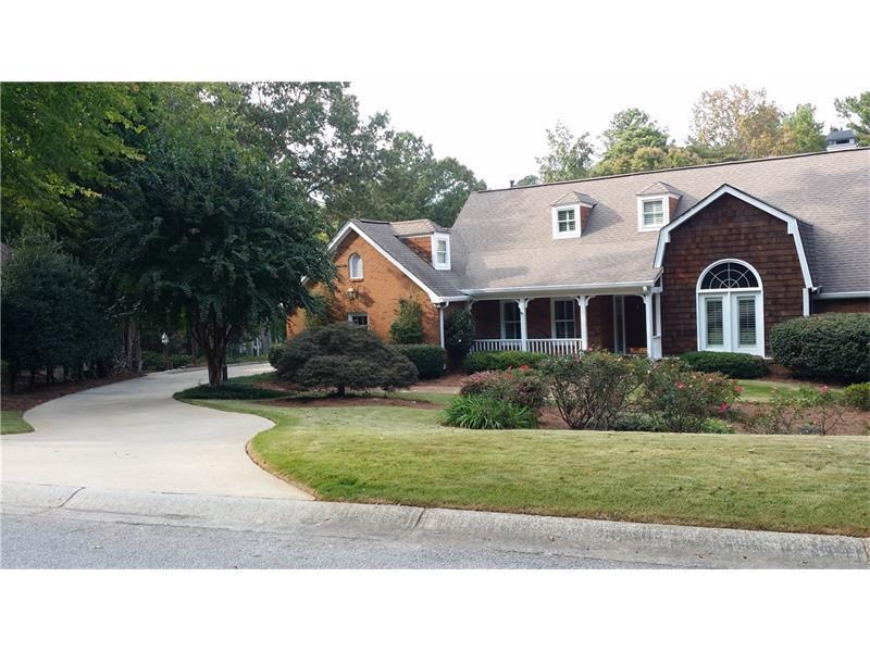 115 Staghound Court, Alpharetta, GA 30005 (MLS #5762438) :: North Atlanta Home Team