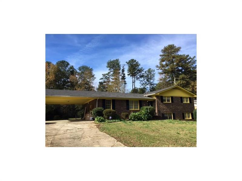 4735 Janice Drive, College Park, GA 30337 (MLS #5762447) :: North Atlanta Home Team