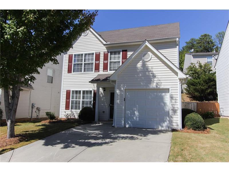 408 Spring Head Drive, Lawrenceville, GA 30046 (MLS #5762478) :: North Atlanta Home Team