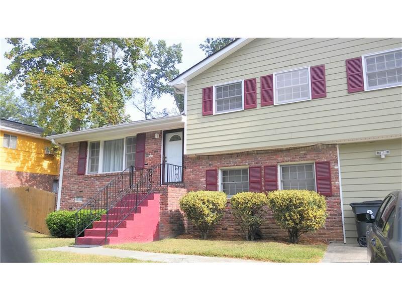 5630 Sturbridge Way, College Park, GA 30349 (MLS #5762487) :: North Atlanta Home Team