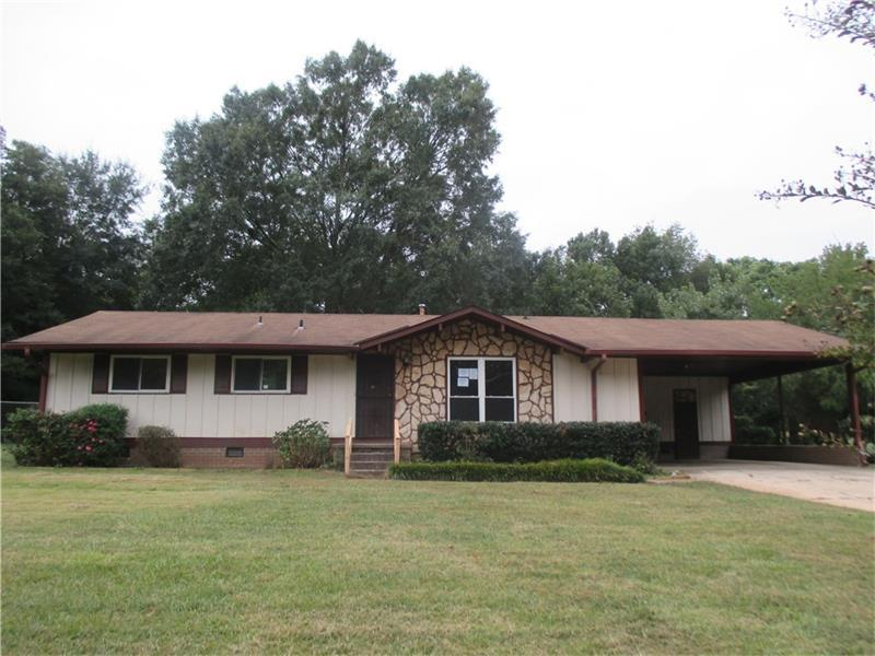 2726 Treadway Drive, Decatur, GA 30034 (MLS #5762498) :: North Atlanta Home Team