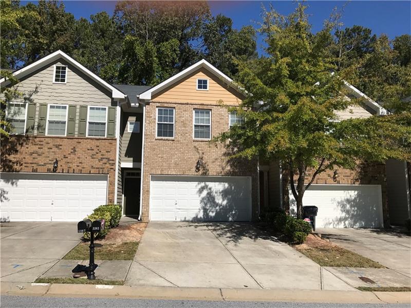 3363 Estes Drive, Atlanta, GA 30349 (MLS #5762499) :: North Atlanta Home Team