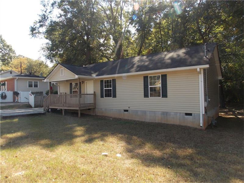 716 Alabama Street, Carrollton, GA 30117 (MLS #5762507) :: North Atlanta Home Team