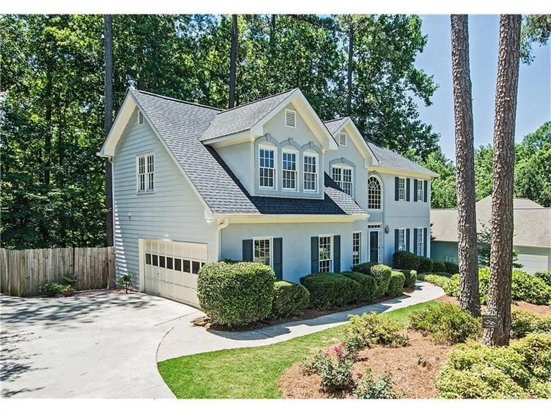 101 Shyrewood Drive, Lawrenceville, GA 30043 (MLS #5762532) :: North Atlanta Home Team