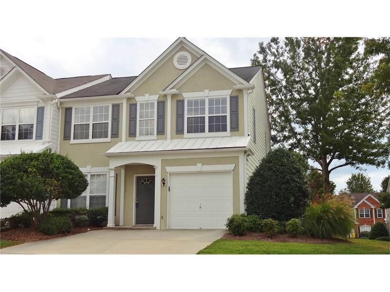 2989 Commonwealth Circle, Alpharetta, GA 30004 (MLS #5762549) :: North Atlanta Home Team
