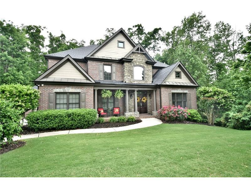 2728 Bridle Ridge Way, Buford, GA 30519 (MLS #5762551) :: North Atlanta Home Team