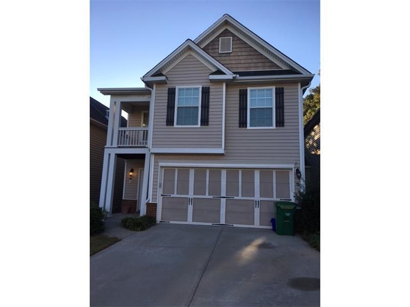 541 Shadow Valley Court, Lithonia, GA 30058 (MLS #5762561) :: North Atlanta Home Team