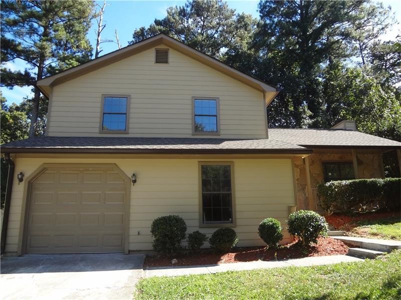 1320 Howard Way, Lawrenceville, GA 30043 (MLS #5762564) :: North Atlanta Home Team
