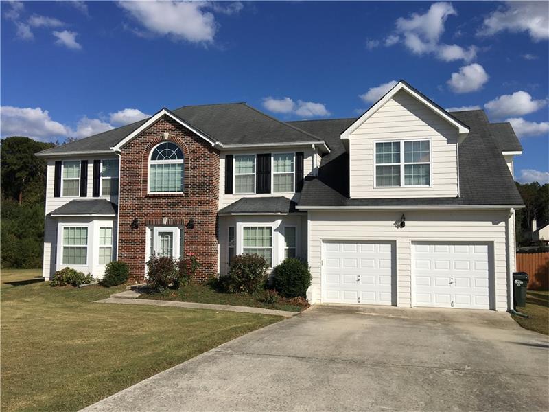 58 Lakeland Court, Powder Springs, GA 30127 (MLS #5762566) :: North Atlanta Home Team