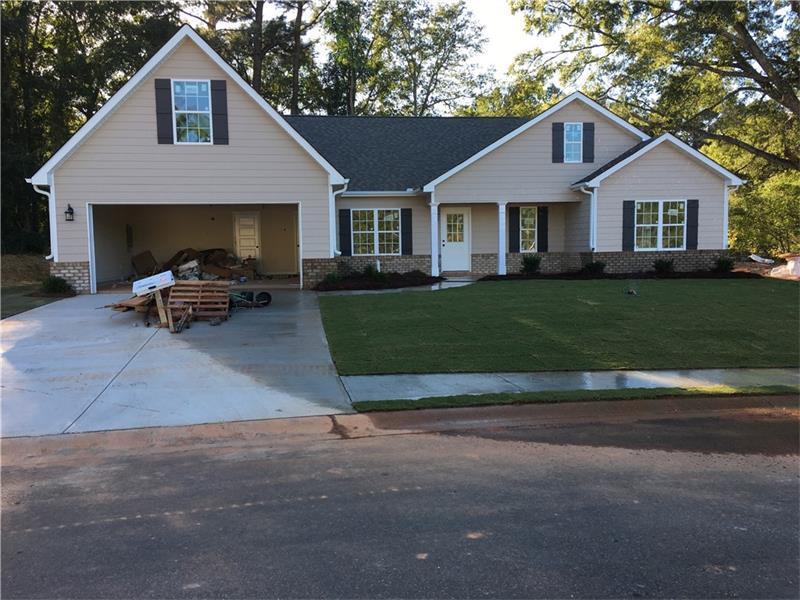 172 Village Pass, Statham, GA 30666 (MLS #5762578) :: North Atlanta Home Team