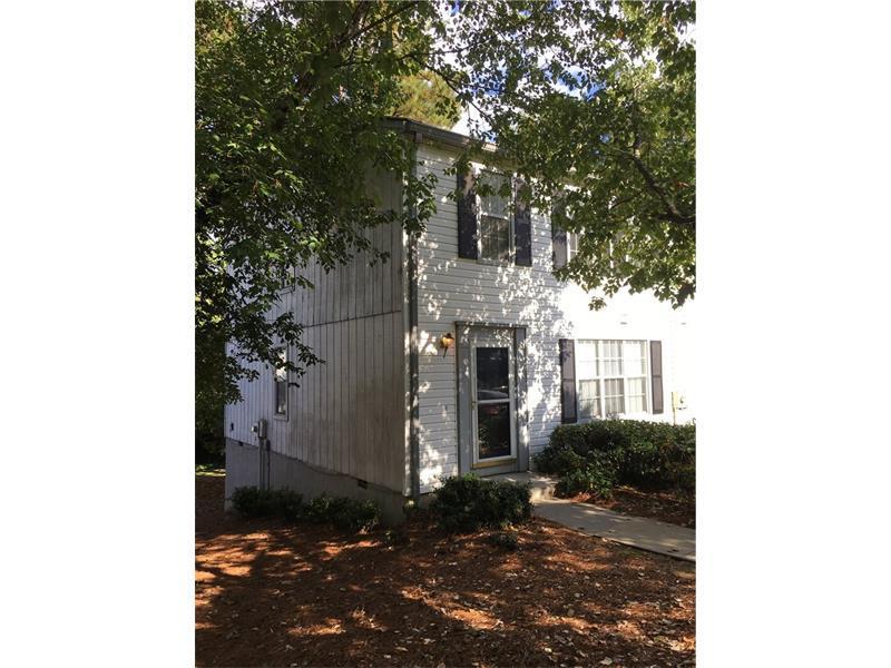 4050 Bayside Circle, Atlanta, GA 30340 (MLS #5762580) :: North Atlanta Home Team