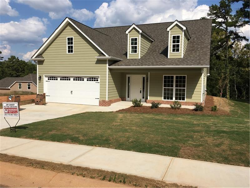 2857 Oak Springs Drive #2, Statham, GA 30666 (MLS #5762585) :: North Atlanta Home Team